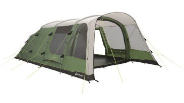 Outwell Willwood 6 Camping Tent 2019